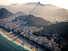 Rio by Gustavo Nacht