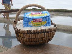 Le Beurre aux Cristaux de Sel de Guérande Paysan Breton