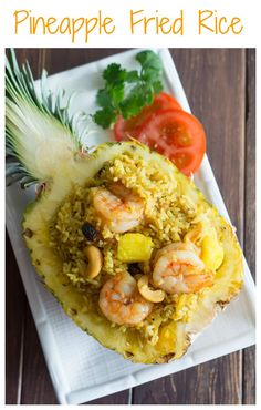 17 Easy Thai Recipes That Will Make You Re-think Takeout - Wok & Skillet Easy Thai Recipes, Seafood Recipes, Asian Recipes, Cooking Recipes, Healthy Recipes, Ethnic Recipes, Asian Foods, Rice Recipes, Healthy Food