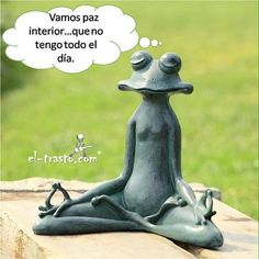 online shopping for SPI Home 50793 Contented Yoga Frog Garden Sculpture from top store. See new offer for SPI Home 50793 Contented Yoga Frog Garden Sculpture Philadelphia Magic Gardens, Frog Statues, Greek Statues, Garden Frogs, Meditation Garden, Daily Meditation, Outdoor Statues, Concrete Garden Statues, Outdoor Sculpture