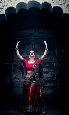 Dance: Book 3 - Colleena Shakti, Photography by Devansh Jhaveri