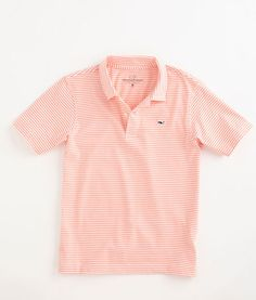 Clearwater Jersey Polo