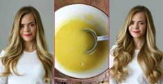 Saçları 1 ayda uzatan bu üç malzemeli karışım, doğallığı ve pratikliği nedeniyle kısa sürede saçlarını uzatmak isteyenler için ideal.