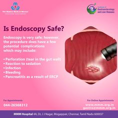 Endoscopy is a long-standing minimal invasive procedure used for diagnosis and treatment of gastrointestinal tract diseases. IGLD For Appointment's call 044 2656 8312 Social Organization, Gastroenterology, Liver Disease, Cardiology, Appointments, How To Stay Healthy, Surgery, Health Care, Minimal