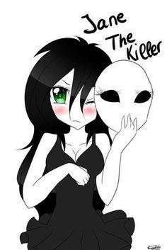 Resultado de imagen para jane the killer