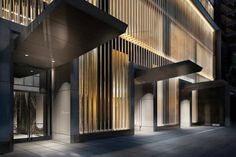 France's luxury brand Baccarat is set to open the doors to its first hotel this spring in New York City.