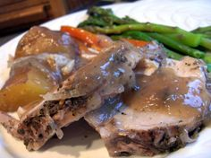 Make and share this Most Tender Pork Loin Roast Ever recipe from Food.com.