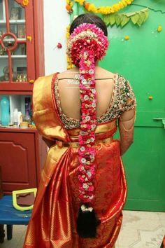Poola  jada beautiful bride.......