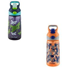 water-bottle little boys birthday gift