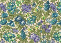 LOVE this fabric! LIBERTY liberty printed tanaron fabrics: Wild Rose] (wild rose) DC28214-J13D