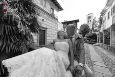 Wedding Photographer: Amazing Wedding in Orta San Giulio Wedding Venues, Wedding Photos, Elopement Ideas, Amazing Weddings, Elopements, Dress Wedding, Wedding Couples, Black And White Photography, Wedding Planner