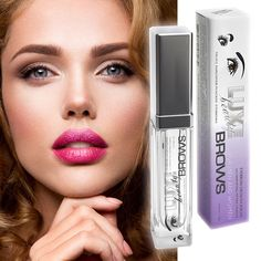 Restore your brows! Extra strong formula treats over-plucked/ aging / very damaged brows 💜 Check out LUXE Beauty BROWS at our website ➡ www.hairbodymind.com or ➡ Amazon.com 💜The Peptide Complex used in our eyelash and brow growth products is made up of beneficial amino acids, which are designed help stimulate dormant follicles to grow. Peptides are chains of amino acids, which are the building blocks for the proteins our body uses to build skin, muscle and organ tissues. In the body…