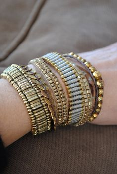 Bracelet Hipanema Shopnextdoor