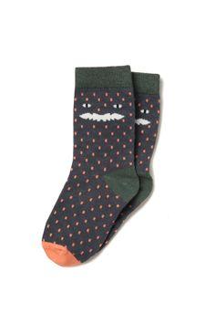 fashion kooky socks, MASK