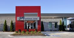 City National Bank Lawton, Oklahoma, United States