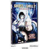 Ghost in the Shell 2 - Innocence (DVD)By Akio Ohtsuka