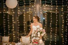 Bouquets, One Shoulder Wedding Dress, Lighting, Wedding Dresses, Flowers, Fashion, Bride Dresses, Moda, Bridal Gowns