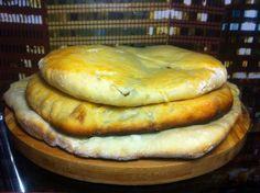 Осетинские пироги рецепт, еда, Nikitanice, NikNiceFood, длиннопост