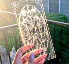 Cristal card