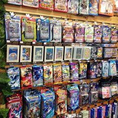 En la tienda #Zaitama también puedes encontrar juegos de cartas japoneses! Gracias a nuestra tienda amiga Togemuzu.com #Togemuzu