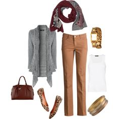 """""""Cheetah-licious"""" by lcarter2521 on Polyvore"""