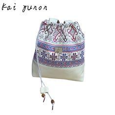 kai yunon  Women Fashion Retro Handbag Shoulder Bag Large Tote Ladies Purse Oct 17