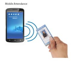 SmartPlanet Article. Tracking students with smartphones and NFC tech