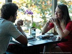 'Além do Horizonte': Lili beija William e conhece Rafa | vanessa_barreto - Yahoo TV.´´´enfim Willian  ...ou o Noivo´´