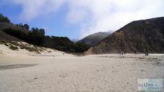 Pfeiffer Beach - Check more at https://www.miles-around.de/nordamerika/usa/kalifornien/highway-no-1-von-marina-bis-morro-bay/,  #Geocaching #HighwayNo.1 #Hotel #Kalifornien #Nationalpark #Natur #Ozean #Pazifik #Reisebericht #USA