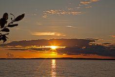 Kainuun meri, Kainuu sea (Oulujärvi)