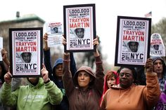 NYC Protest #unionsquare