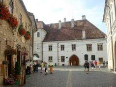 Cluj-Napoca, Transilvania