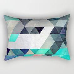 flyx Rectangular Pillow