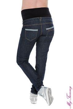 Spodnie ciążowe Salma