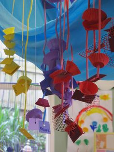 Irresistible Ideas for play based learning » Blog Archive » exploring the colour purple