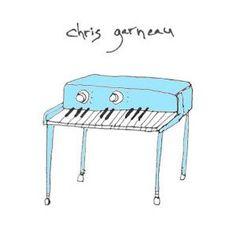 Special Tracks - Chris Garneau