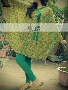 for this Tailer fit designer wear Stylish Tops, Stylish Dresses, Simple Dresses, Casual Dresses, Pakistani Dresses Casual, Pakistani Dress Design, Indian Dresses, Frock Fashion, Fashion Dresses