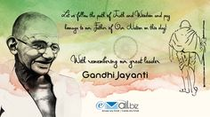 Email.biz wishes you a very Happy Gandhi Jayanti