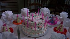 happy birthday to me 1981 Retro Recipes, Vintage Recipes, Pretty Cakes, Cute Cakes, Happy Birthday Me, Birthday Cake, Foundant, Food Platters, Aesthetic Food