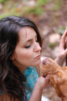 #forest #photoshoot #nature #doglove #puppy #chichiclothing