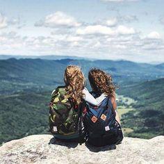 rutas de mochilero viajes