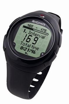Save $ 39.99 order now SIGMA ONYX Pro Heart Rate Monitor Watch at Heart Rate Mon