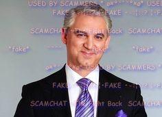 DAVE KINGPIN.. #FAKE.. USING THE STOLEN IMAGES OF DR DAVID B. SAMADI  #scammer #romance  #SCAM #love #money  http://scamhatersutd.blogspot.co.uk/2017/05/dave-kingpin-using-david-b-samadi.html