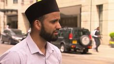 Britisk politi skød civil i forsøg på at stoppe angrebsmænd   Nyheder   DR