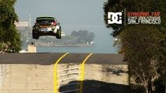 DC SHOES: KEN BLOCK'S GYMKHANA FIVE: ULTIMATE URBAN PLAYGROUND; SAN FRANCISCO, via YouTube.