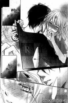 Read manga Kurosaki-kun no Iinari ni Nante Naranai Kurosaki-kun no Iinari ni Nante Naranai 005 online in high quality