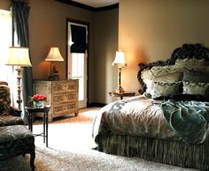 How to Match Mismatched Bedroom Furniture | Bedrooms, Master bedroom ...