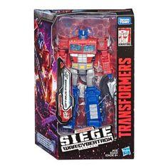 Megatron Transformers guerra por Cybertron batalla 3 Paquete De Acción Coleccionables NUEVO