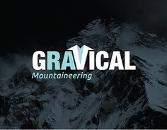 "Check out new work on my @Behance portfolio: ""Gravical Mountaineering"" http://on.be.net/1VNxw9z"
