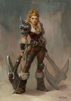 Viking, Will Murai on ArtStation at http://www.artstation.com/artwork/viking-dd86f8fe-1c16-4563-9e19-f44c0745f19f